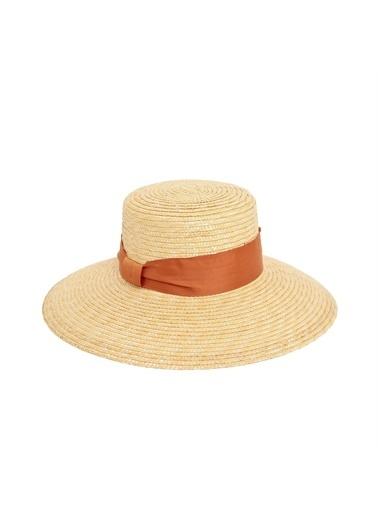 Yargıcı Şapka Bej